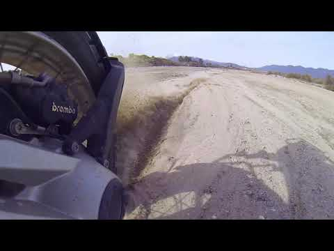TESTED! Bridgestone AX41 Adventurecross ADV Tire Review On-Road and Off-Raod