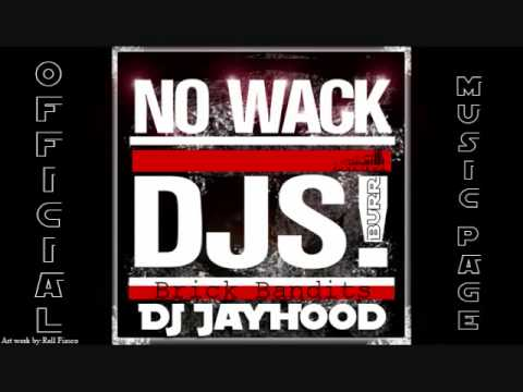 Dj Jayhood-Gangsta Love