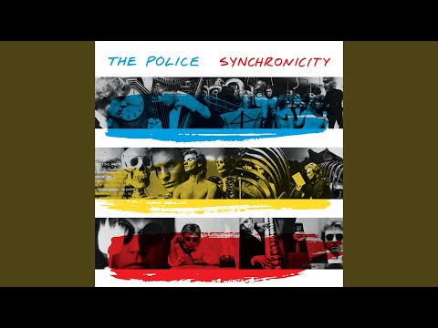 Synchronicity II (Remastered 2003)
