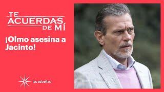 Te acuerdas de mí: Olmo recupera la mansión Cáceres | C-75 | Las Estrellas