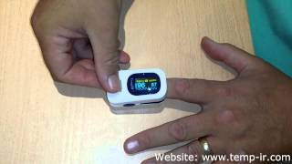 Oxygen Saturation Levels - How To Read Them