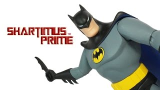 DC Collectibles-Batman-The Animated Batman Series 6-Zoll-Comic-DC Comics Action-Figur Abgeben