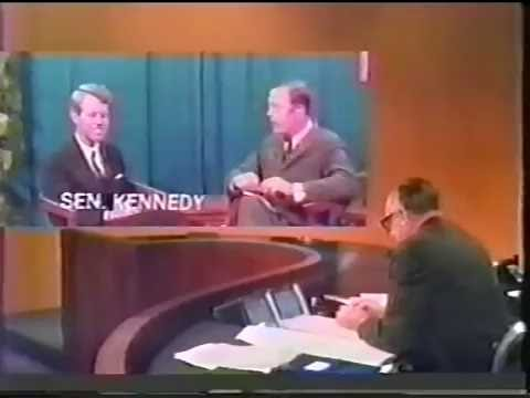 CBS News: Indiana Primary Coverage, May 7, 1968