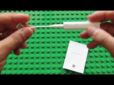 Unboxing Xiaomi Bluetooth 4.2 Audio Receiver
