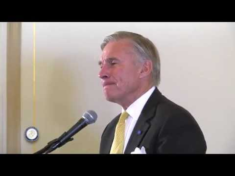 2015 NCIRE - Veterans Health Matters - General George W. Casey, Jr., USA (Ret.) - Full Version