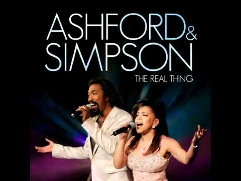 Ashford & Simpson  It Seems To Hang On (Live)