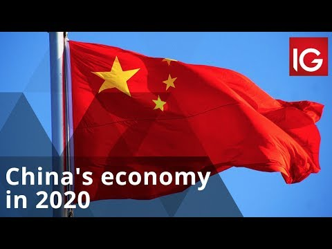 Can Trump's Trade Deal Lift China's Economy In 2020?