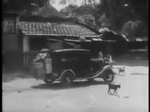 Historical video of Bengal Province