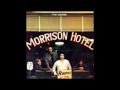 The Doors - Queen of the Highway (Vinyl Rip)