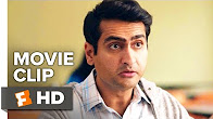 The Big Sick Movie Clip - 9-11 (2017) | Movieclips Indie - Продолжительность: 51 секунда