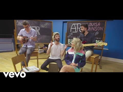 ajr-weak-acoustic-ft-louisa-johnson