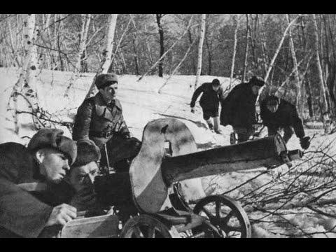 Партизаны против Вермахта