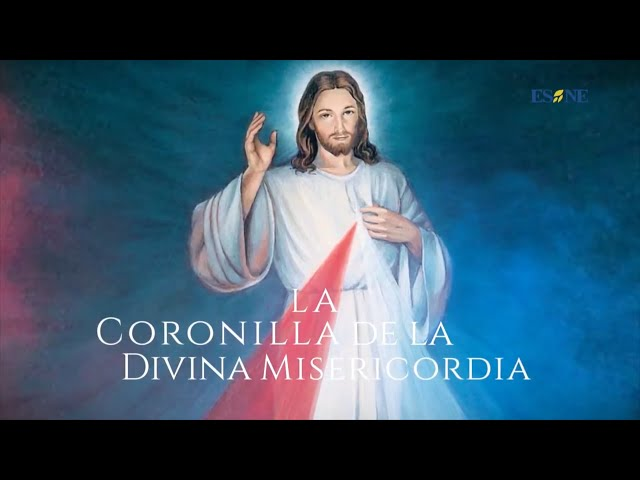 La Coronilla de la Divina Misericordia CDJ 2020