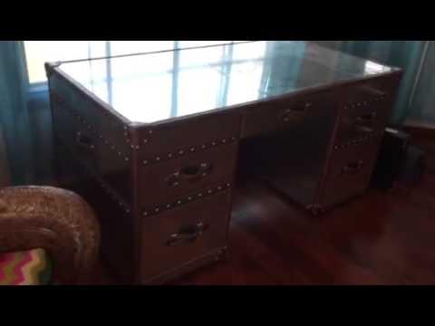Moving Furniture On Wood Floors Youtube