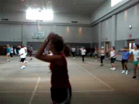 Zumba Fitness 1 Springfield Illinois
