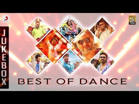 Best Of Dance Hits – Tamil Jukebox   Video Songs   2018 Dance Hits