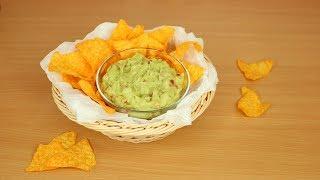 Avocadodip | Guacamole mit Tortilla Chips | SoooO LECKER! | SweetLifeSunShine