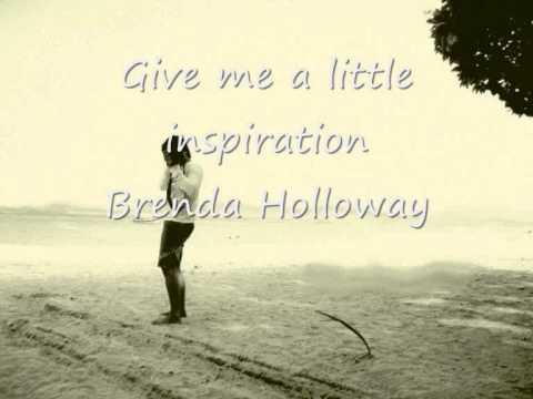 give me a little inspiration - Brenda Holloway.wmvttle