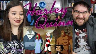 Harley Quinn 1x11 HARLEY QUINN HIGHWAY - Reaction / Review