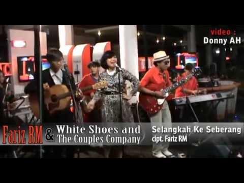 Fariz RM & White Shoes and The Couples Company - Selangkah Ke Seberang (Donny A-Ha Collection)
