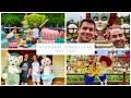 Shanghai Disneyland Vlog - April 2019 - Day 2 - Alice in Wonderland maze and meeting Gelatoni!