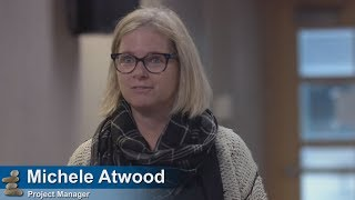2018 International Project Management Day (Toronto) - Feedback from Michele Atwood