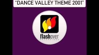System F - Dance Valley Theme 2001 (Tom Harding Mix)