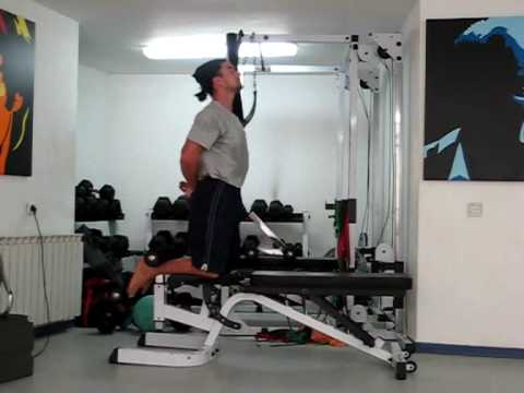 The Nordic Curl The Ultimate Hamstring Bodyweight