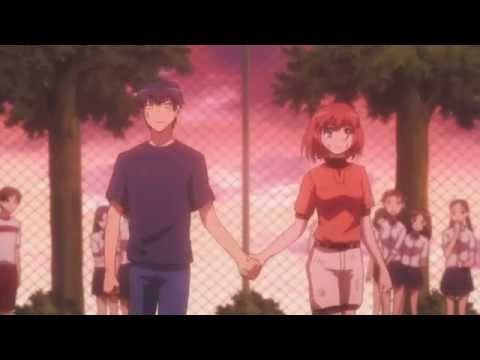 Ryuuji x Minori i'm In Love With A Girl