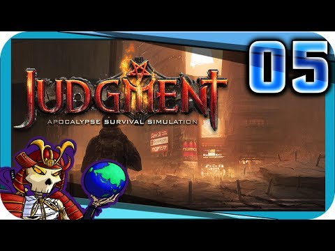 Judgment: Apocalypse Survival Simulation | Colonial Militia | Let's Play Judgment Gameplay