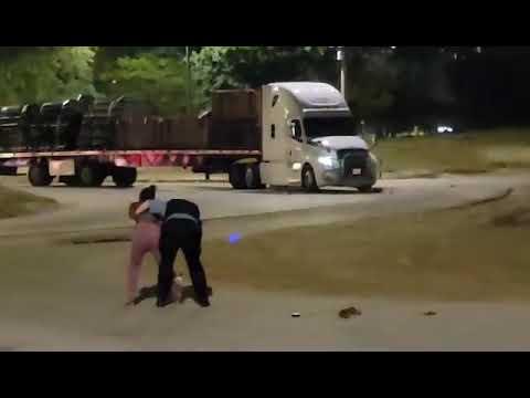 Nikkita Brown and Chicago Police