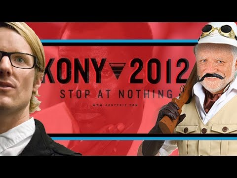 The Story of Kony2012
