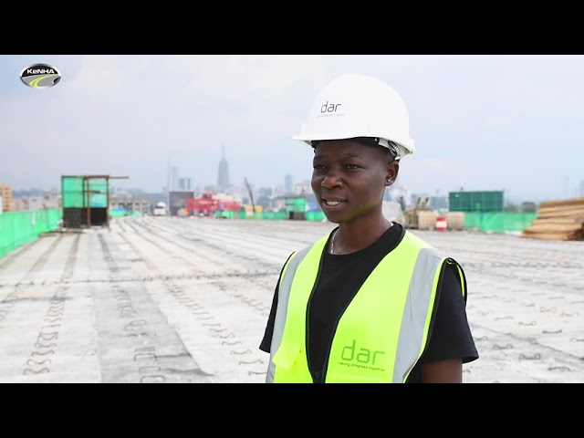 A MOMENT ON SITE