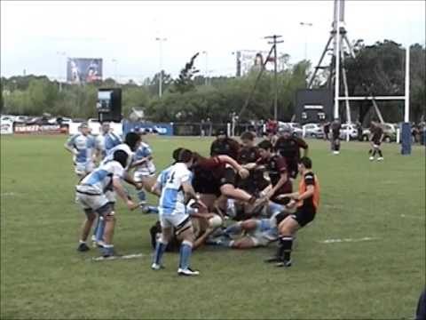 Superior vs Centro Naval - Año 2011