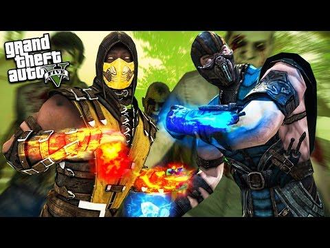 Игра Зомби апокалипсис - играть онлайн бесплатно