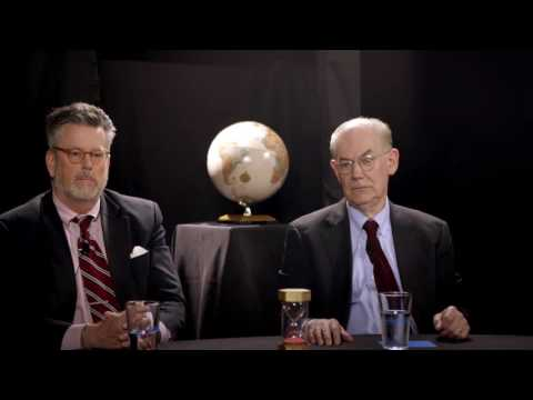 John Mearsheimer on America's Most Pressing Foreign Policy Challenge