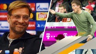 Neuer Bayern-Trainer nach Ancelotti: Das sind die Kandidaten | SPORT1