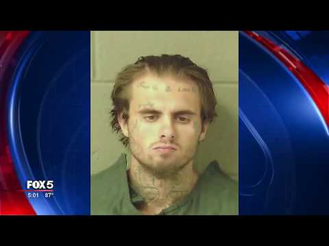 Father of Newton County infant charged with murder
