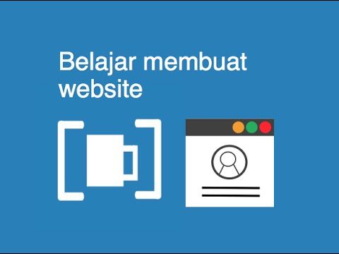 Cara Membuat Website - Sekolah Koding -