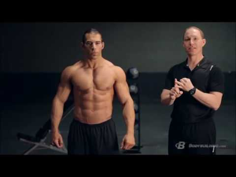 Chest Anatomy Training Program Built By Science