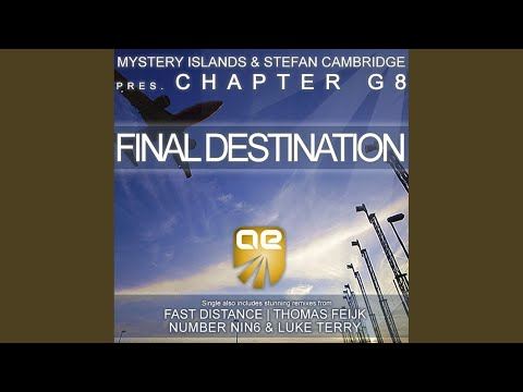 Final Destination (Fast Distance Remix)