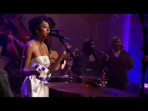 Corinne Bailey Rae - Put Your Records On...