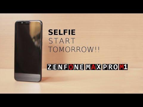 Performa dan Baterai Cek!, Yang Lain? - Asus Zenfone Max Pro M1 Review