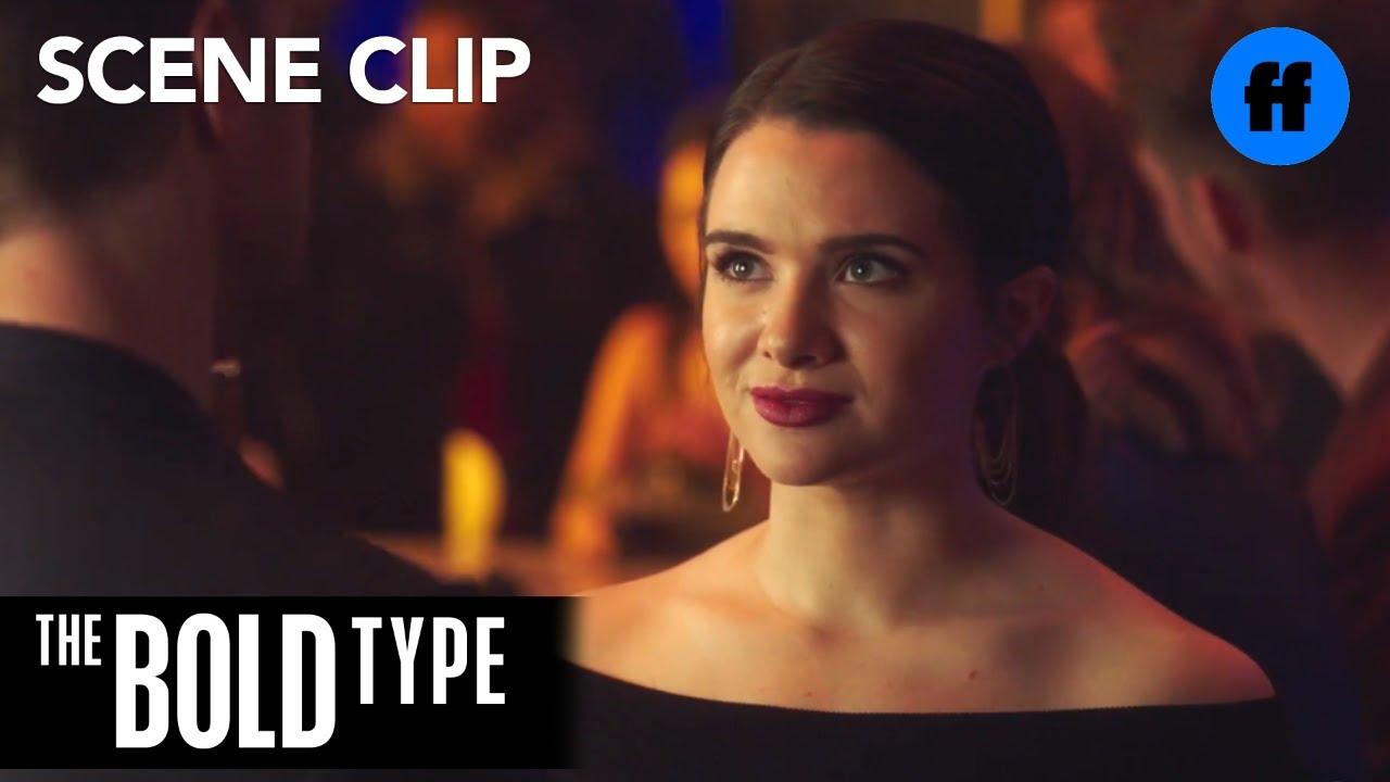 Download The Bold Type | Season 2, Episode 4: Jane Leaves Pinstripe At The Bar | Freeform