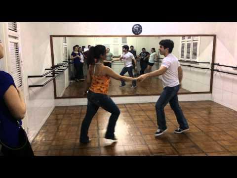 W. Júnior e Gabriela Barros [wcs demonstração]