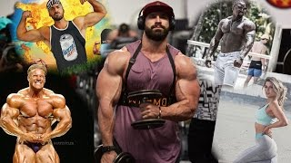 THE MOST EPIC GYM OPENING | JAY CUTLER, NIKKI BLACKKETTER, BRO SCIENCE, MIKE RASHID!!