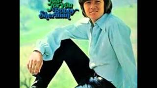 Caress Me, Pretty Music - Bobby Sherman