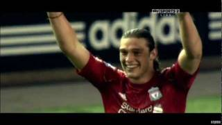 The Andy Carroll Interview & Review Feb 2012