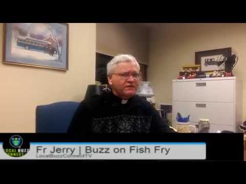 Fish Fry St Louis Parish Owensville OH | All Are Welcome