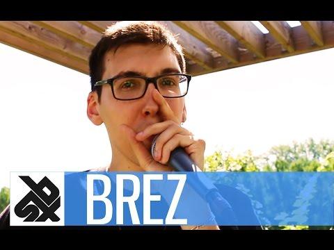 BREZ  |  OFF THE GROUND